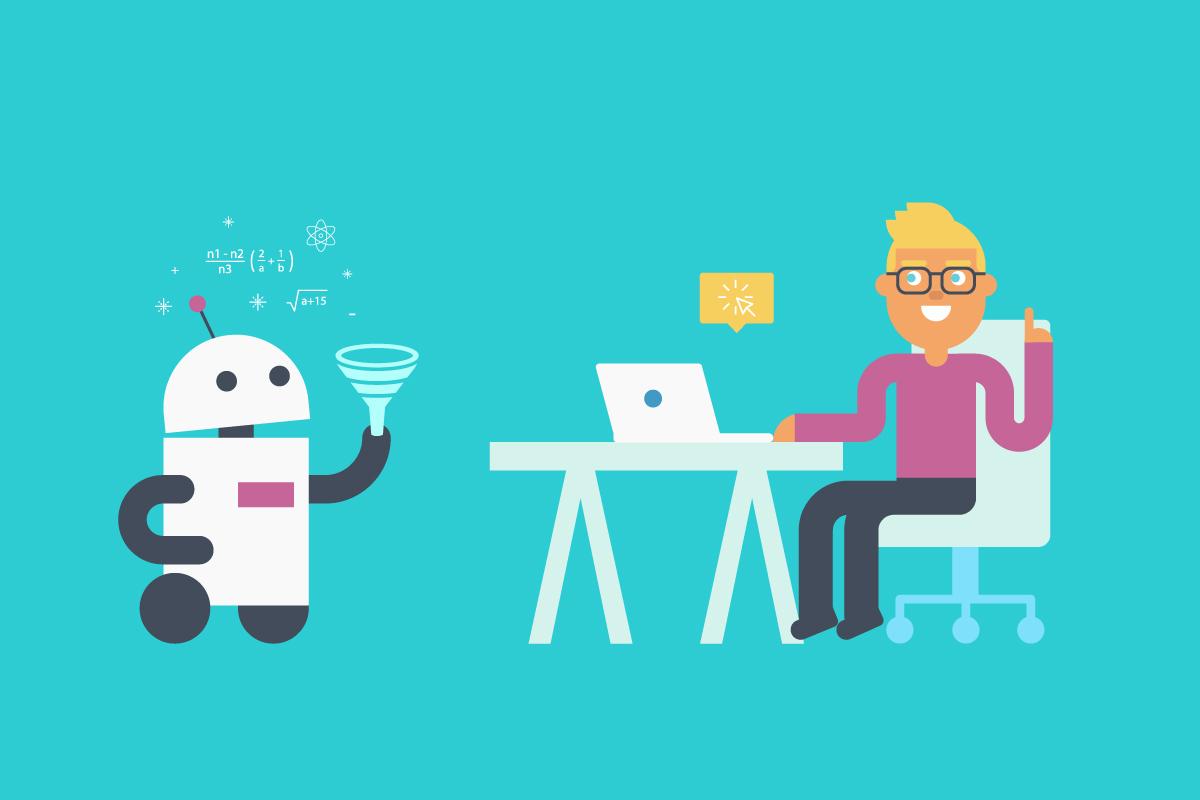 AI Transforming Digital Marketing